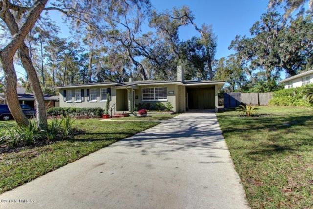 5162 Rollins Ave, Jacksonville, FL 32207 (MLS #937066) :: Florida Homes Realty & Mortgage