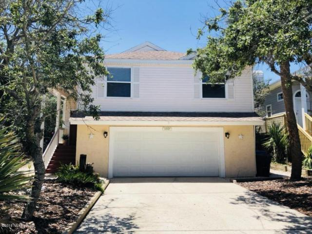 169 Turtle Cove Ct, Ponte Vedra Beach, FL 32082 (MLS #937071) :: The Hanley Home Team