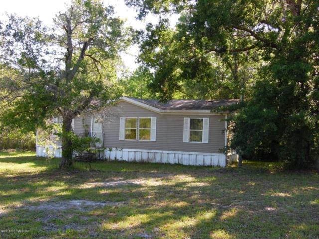 10410 Isom Ave, Hastings, FL 32145 (MLS #937073) :: St. Augustine Realty