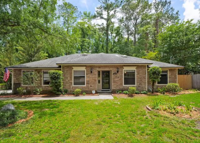 5154 Julington Creek Rd, Jacksonville, FL 32258 (MLS #937077) :: St. Augustine Realty