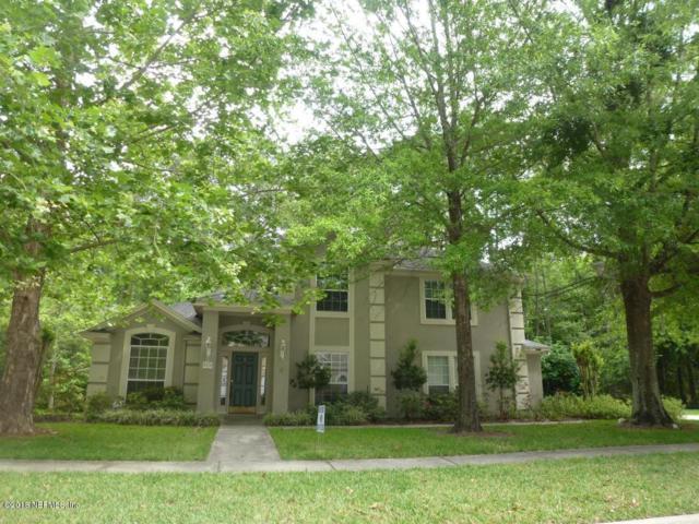 8559 Heather Run Dr N, Jacksonville, FL 32256 (MLS #937087) :: EXIT Real Estate Gallery