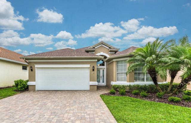 760 El Vergel Ln, St Augustine, FL 32080 (MLS #937099) :: St. Augustine Realty