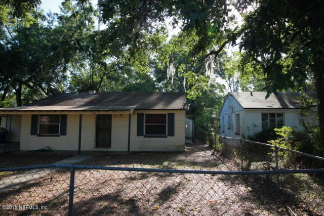 8710 3RD Ave, Jacksonville, FL 32208 (MLS #937105) :: The Hanley Home Team