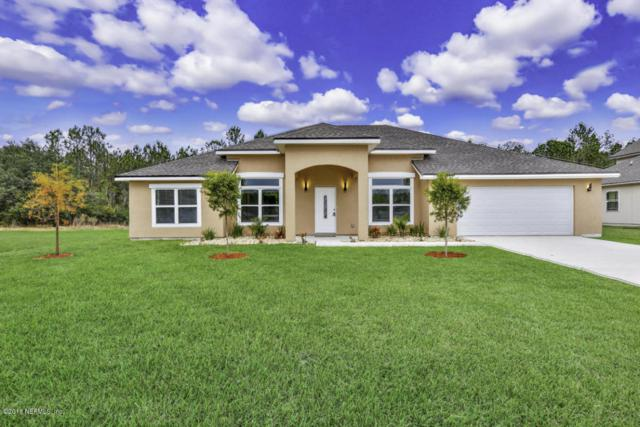 246 Deerfield Glen Dr, St Augustine, FL 32086 (MLS #937106) :: Memory Hopkins Real Estate