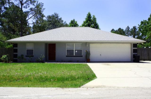 18 Radford Ln, Palm Coast, FL 32164 (MLS #937118) :: EXIT Real Estate Gallery
