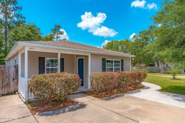 4071 New Hampshire Rd, Elkton, FL 32033 (MLS #937139) :: EXIT Real Estate Gallery