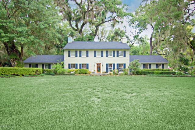 2720 Forest Cir, Jacksonville, FL 32257 (MLS #937162) :: St. Augustine Realty