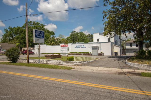 2891 Edison Ave, Jacksonville, FL 32254 (MLS #937176) :: St. Augustine Realty