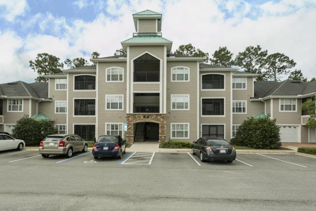 145 Legendary Dr #205, St Augustine, FL 32092 (MLS #937188) :: The Hanley Home Team