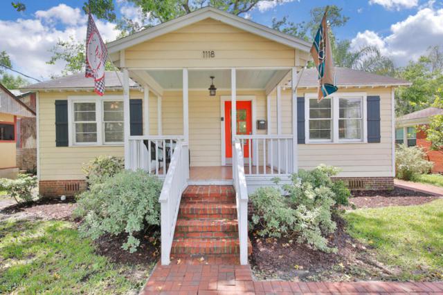1118 Nira St, Jacksonville, FL 32207 (MLS #937201) :: St. Augustine Realty
