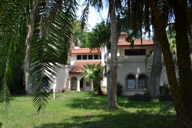 15 Valencia St, Palm Coast, FL 32137 (MLS #937210) :: The Hanley Home Team