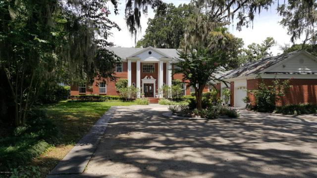 3600 River Hall Dr, Jacksonville, FL 32217 (MLS #937217) :: Sieva Realty