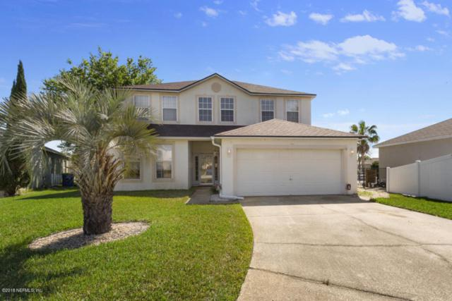 137 Windsorville Ct, Jacksonville, FL 32225 (MLS #937221) :: The Hanley Home Team