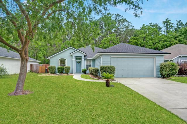 1692 Glen Laurel Dr, Middleburg, FL 32068 (MLS #937232) :: EXIT Real Estate Gallery