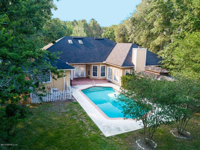 1205 Creek Bend Rd, St Johns, FL 32259 (MLS #937233) :: EXIT Real Estate Gallery