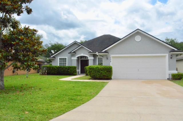 1228 Woodchurch Ln, St Augustine, FL 32092 (MLS #937236) :: EXIT Real Estate Gallery