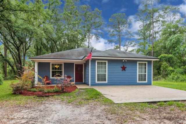 95 Conifer Cir, Middleburg, FL 32068 (MLS #937237) :: CrossView Realty