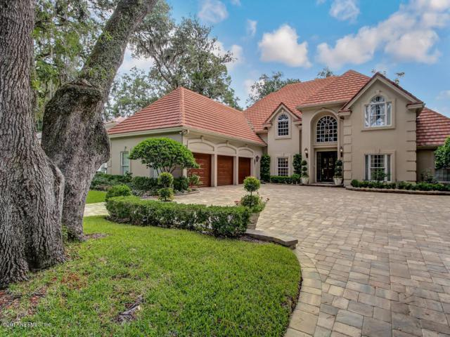 1866 Epping Forest Way S, Jacksonville, FL 32217 (MLS #937238) :: EXIT Real Estate Gallery