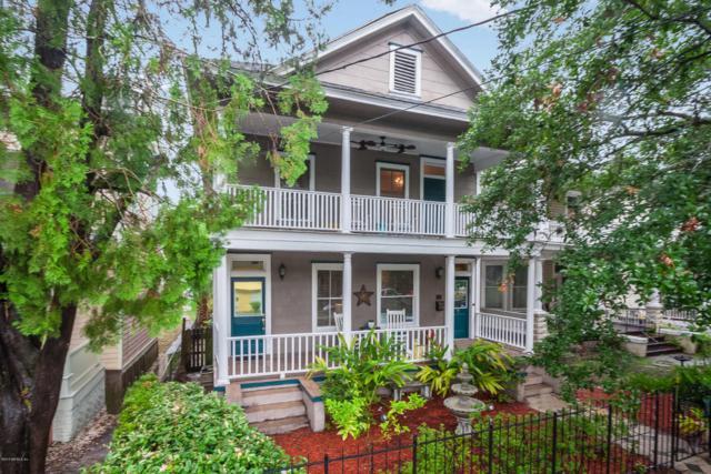1624 N Pearl St, Jacksonville, FL 32206 (MLS #937239) :: St. Augustine Realty