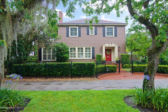 3536 Saint Johns Ave, Jacksonville, FL 32205 (MLS #937245) :: St. Augustine Realty