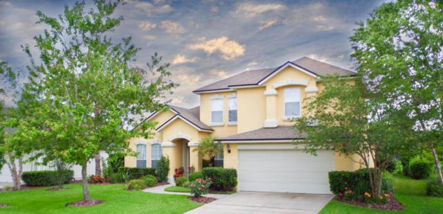734 Porta Rosa Cir, St Augustine, FL 32092 (MLS #937247) :: The Hanley Home Team