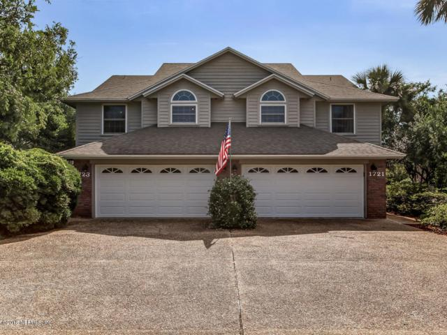 1723 Seminole Rd, Atlantic Beach, FL 32233 (MLS #937251) :: St. Augustine Realty