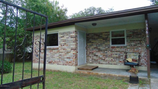 9336 Old Plank Rd, Jacksonville, FL 32220 (MLS #937252) :: St. Augustine Realty