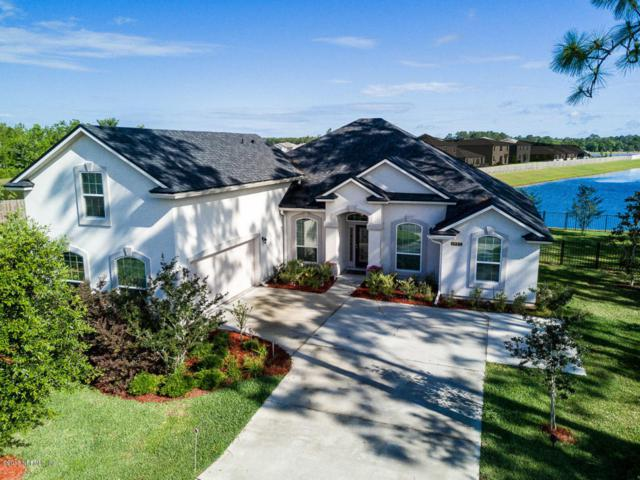 1993 Colonial Dr, GREEN COVE SPRINGS, FL 32043 (MLS #937255) :: Perkins Realty