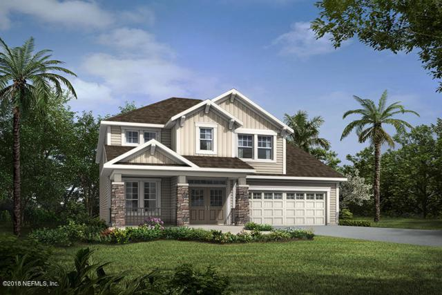 108 Leclerc Ct, St Augustine, FL 32095 (MLS #937273) :: EXIT Real Estate Gallery