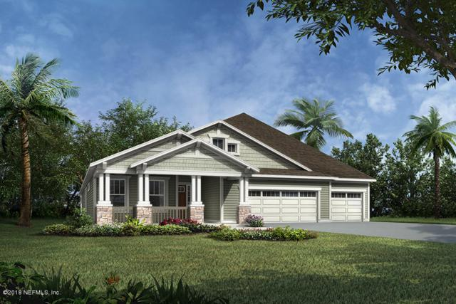 291 Fresnel Ln, St Augustine, FL 32095 (MLS #937276) :: EXIT Real Estate Gallery