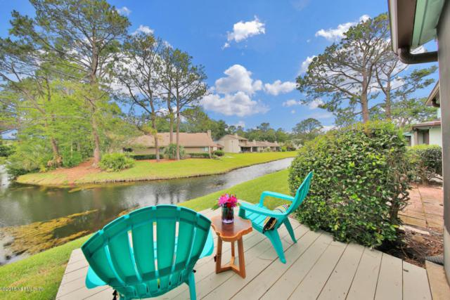 306 Marsh Cove Ln N, Ponte Vedra Beach, FL 32082 (MLS #937317) :: The Hanley Home Team