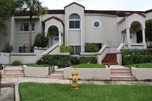 4020 La Vista Cir #203, Jacksonville, FL 32217 (MLS #937324) :: EXIT Real Estate Gallery