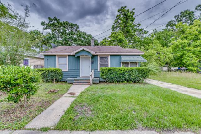 1484 West 10Th St, Jacksonville, FL 32209 (MLS #937329) :: EXIT Real Estate Gallery