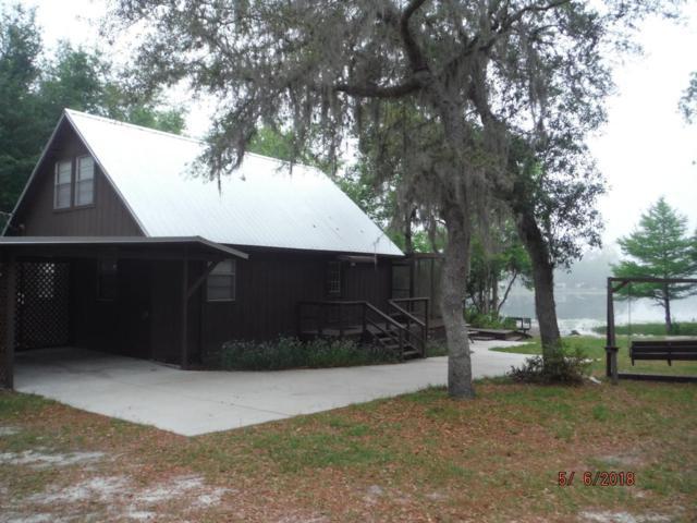 118 Skinner Lake Rd, Hawthorne, FL 32640 (MLS #937351) :: St. Augustine Realty