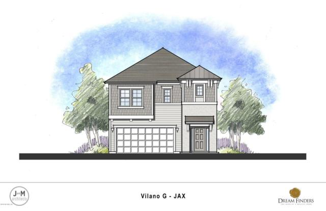 39 Concave Ln, St Augustine, FL 32095 (MLS #937356) :: EXIT Real Estate Gallery