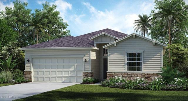 46 Glorieta Dr, St Augustine, FL 32095 (MLS #937372) :: Florida Homes Realty & Mortgage