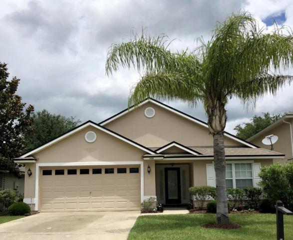 908 Silver Spring Ct, St Augustine, FL 32092 (MLS #937379) :: The Hanley Home Team