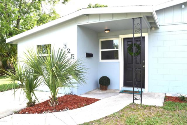 325 Sargo Rd, Atlantic Beach, FL 32233 (MLS #937386) :: St. Augustine Realty