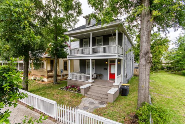 1736 N Liberty St, Jacksonville, FL 32206 (MLS #937391) :: St. Augustine Realty