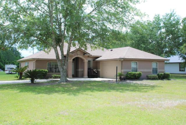 9625 Ford Rd, Bryceville, FL 32009 (MLS #937401) :: Berkshire Hathaway HomeServices Chaplin Williams Realty