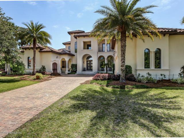 709 Great Egret Way, Ponte Vedra Beach, FL 32082 (MLS #937405) :: St. Augustine Realty