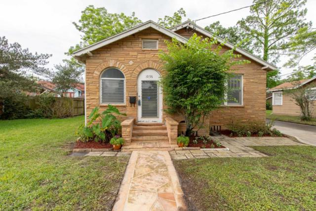 1096 Willow Branch Ave, Jacksonville, FL 32205 (MLS #937422) :: St. Augustine Realty