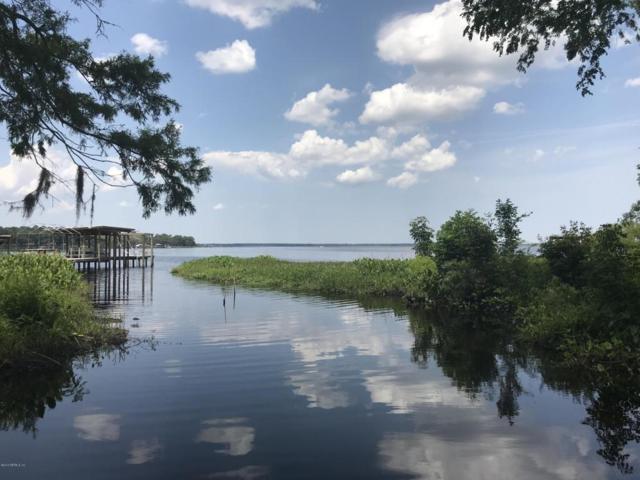 112 Magnolia Ave, Palatka, FL 32177 (MLS #937428) :: EXIT Real Estate Gallery