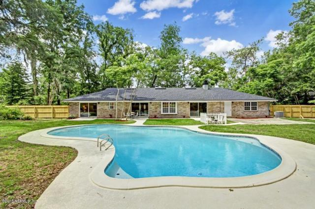 4047 Hillwood Rd, Jacksonville, FL 32223 (MLS #937435) :: St. Augustine Realty