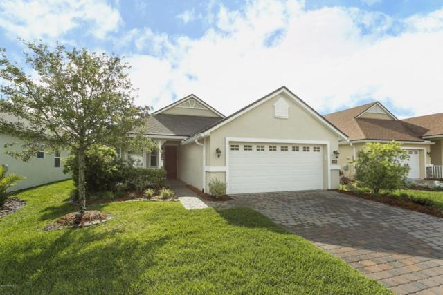 620 N Legacy Trl, St Augustine, FL 32092 (MLS #937440) :: EXIT Real Estate Gallery