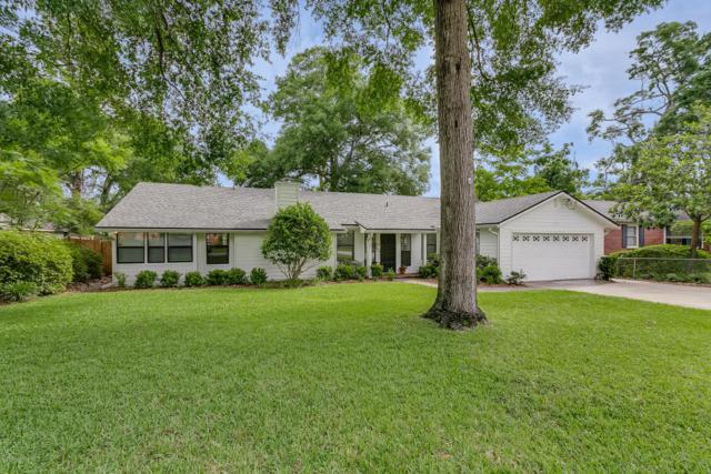 1245 Eutaw Pl, Jacksonville, FL 32207 (MLS #937441) :: The Hanley Home Team
