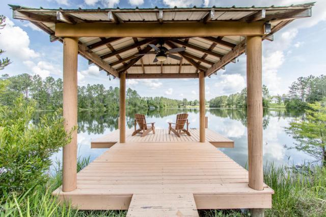 4383 Sidewinder Trl, Middleburg, FL 32068 (MLS #937444) :: EXIT Real Estate Gallery