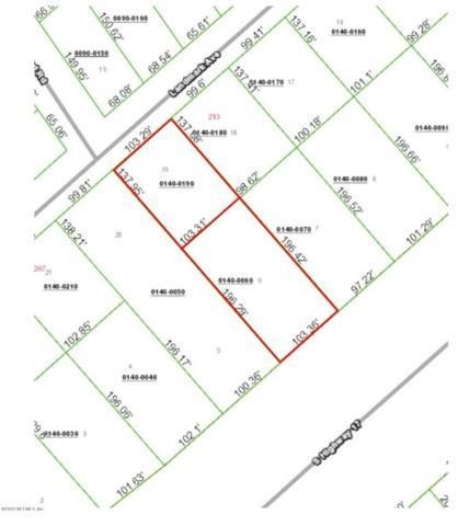 211 Landmark Ave, Satsuma, FL 32189 (MLS #937455) :: St. Augustine Realty