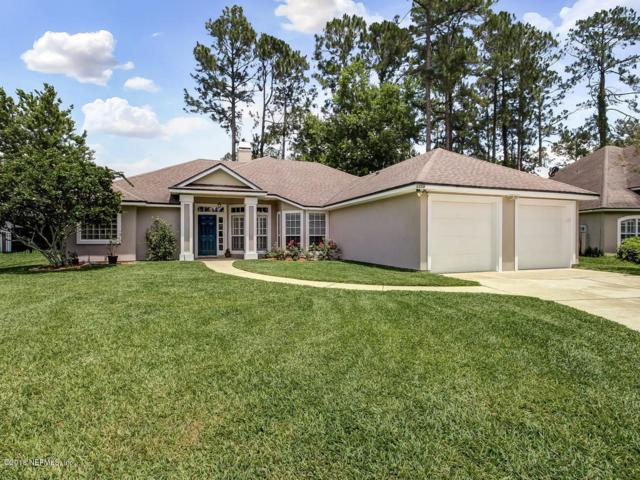 1715 Secluded Woods Way, Fleming Island, FL 32003 (MLS #937460) :: St. Augustine Realty