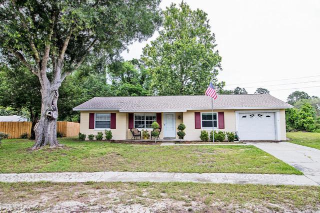 839 Rita Cir, St Augustine, FL 32086 (MLS #937465) :: St. Augustine Realty